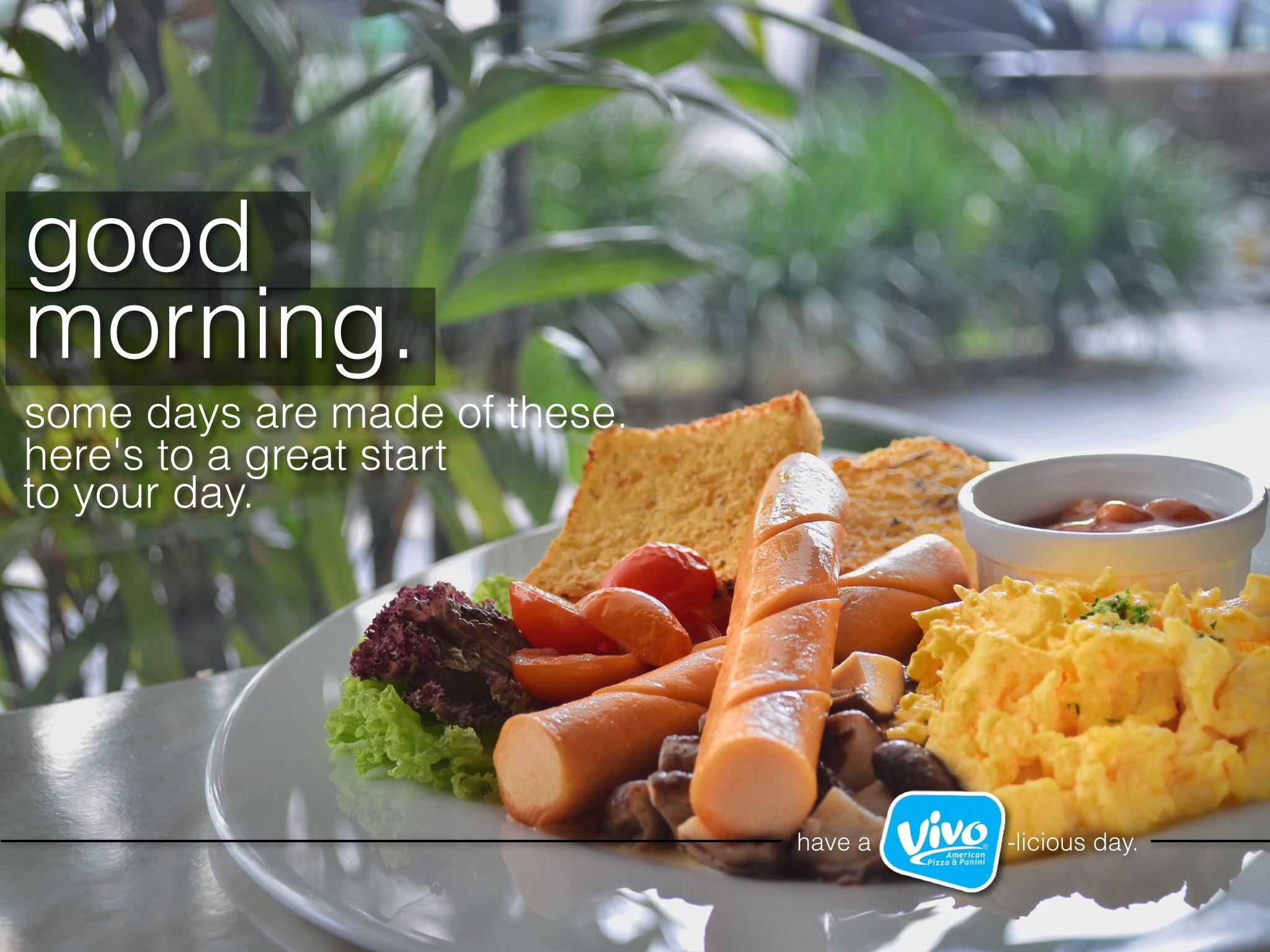 Vivo Big Breakfast