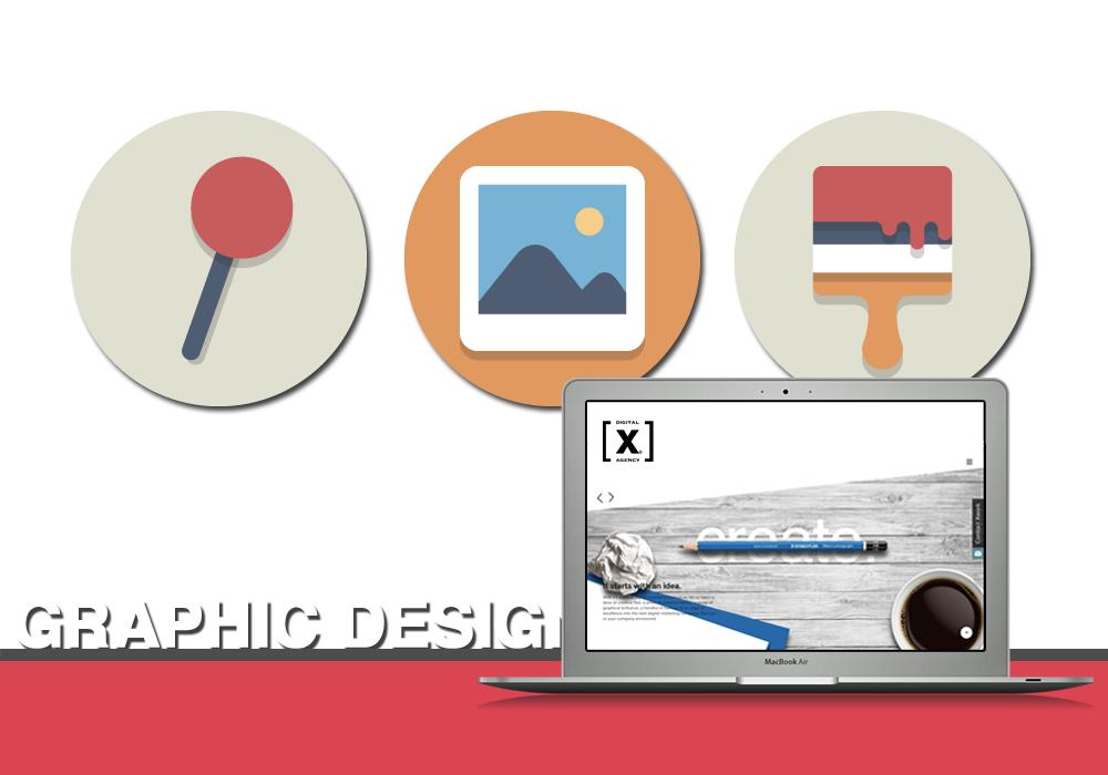 Graphic Design Service in Malaysia