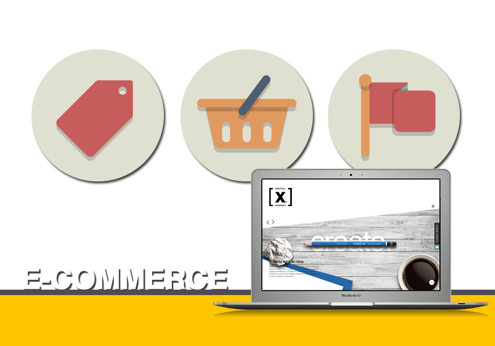 E-Commerce Service in Malaysia