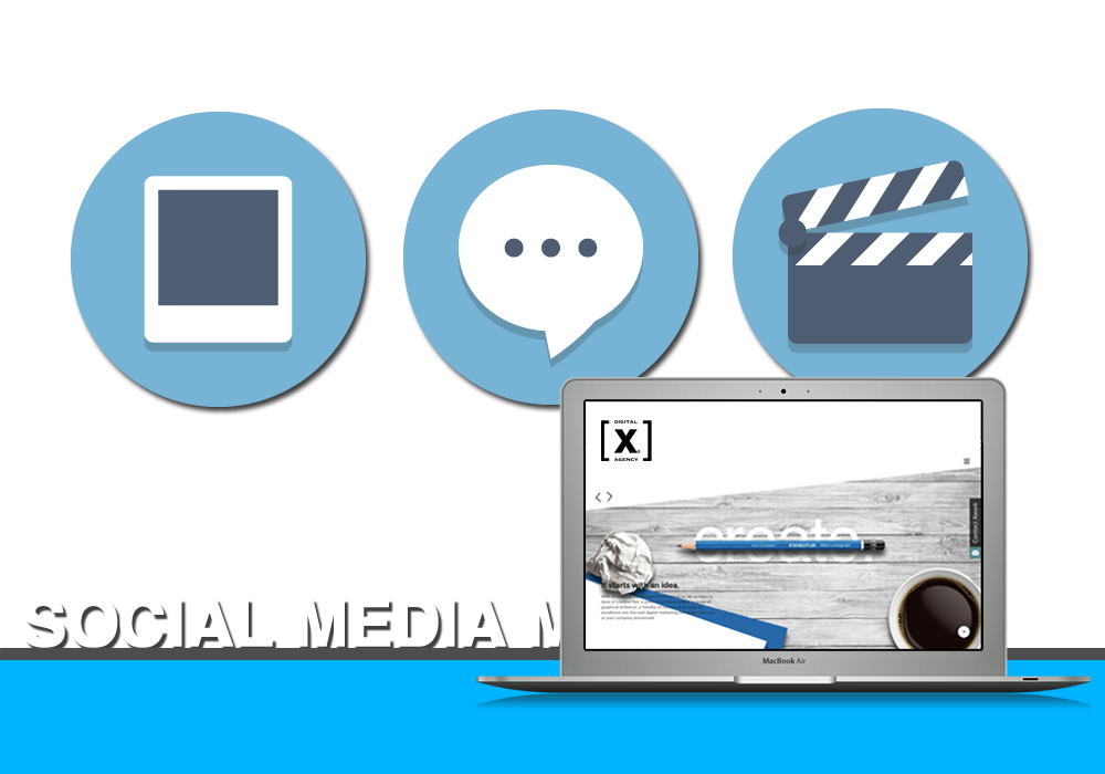 Social Media Marketing Service in Malaysia