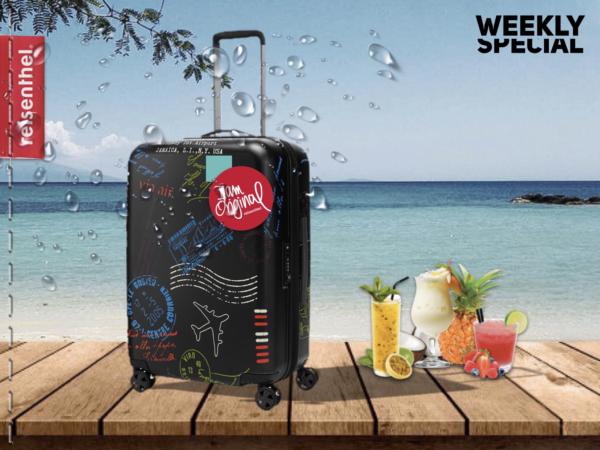 Reisenthel Suitcase Luggage
